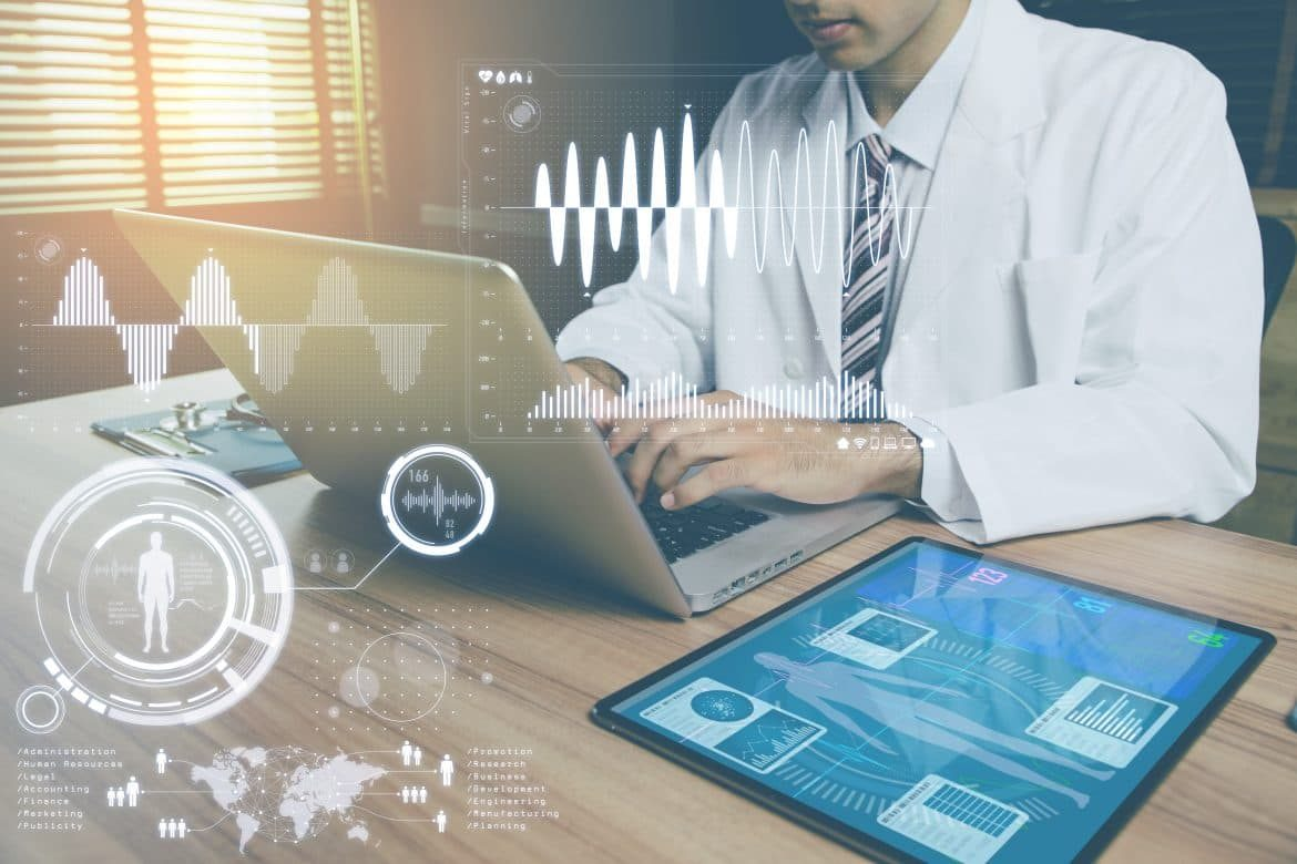Mapping New Frontiers in Digital Health | MedTech - nextrends Asia