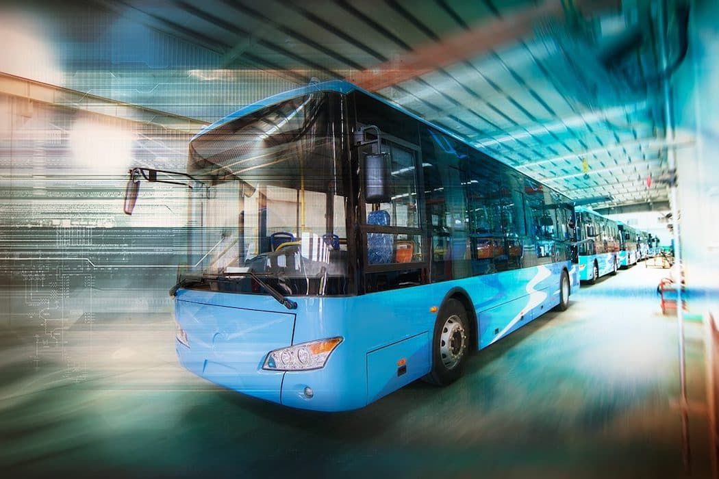 The case for Electric Buses in India | Electric Vehicles - nextrends Asia